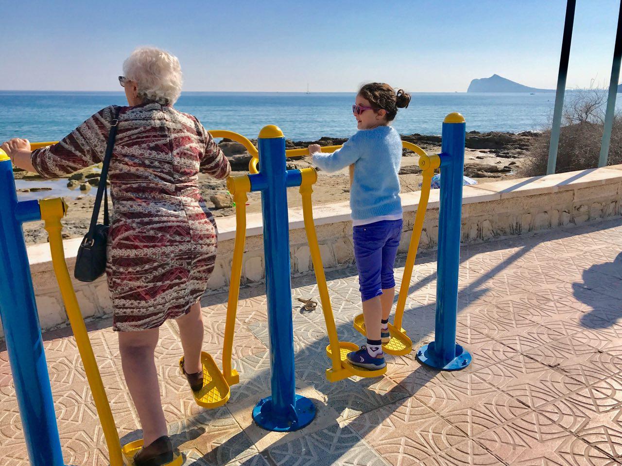 Испания Медицина Здоровье